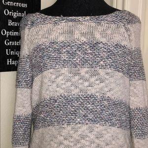 Mudd Long Sleeve Sweater